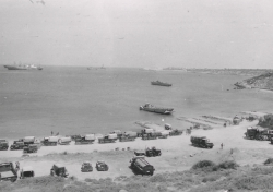 Cikarma Plaji - 2